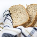 Best Vegan Sourdough Bread