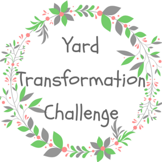 Front Yard Transformation Challenge