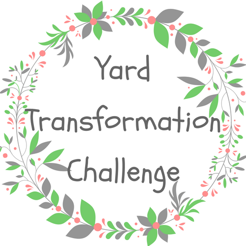 Yard Transformation Challenge Spring 2018 - Backyard Makeover