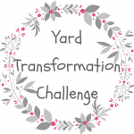 Yard Transformation Challenge Spring 2018 – Week 2