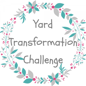 Yard Transformation Challenge Spring 2018 – Reveal!