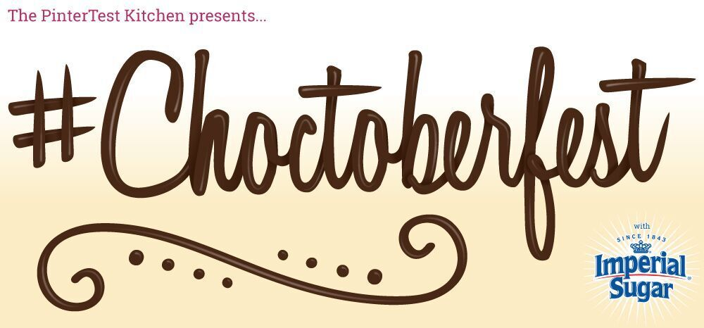 #Choctoberfest 2018 - online event and chocolate giveaway