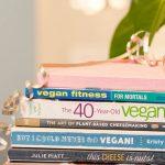 Best Books for Vegans – Gift Guide for the Vegan in Your Life